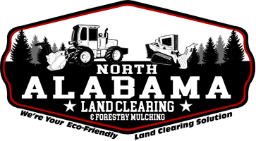 North Alabama Land Clearing and Forestry Mulching